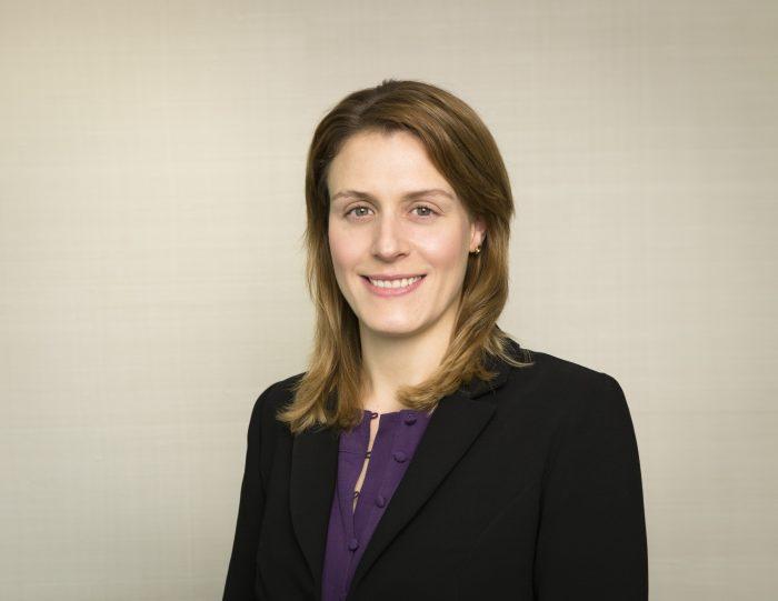 Sarah McCague